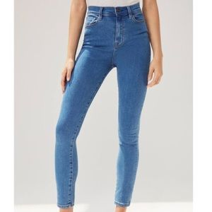Urban Outfitters BDG High Rise Skinny Jeans